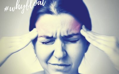 Migraine Relief with Float Therapy